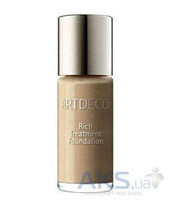 Тональный крем Artdeco Rich Treatment Foundation №12 Vanilla rose