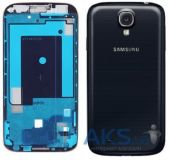 Корпус для телефону Samsung I9505 Galaxy S4 Dark Blue