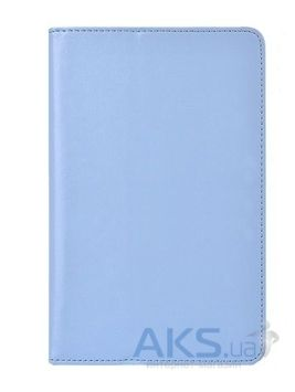 Чехол для планшета TTX Leatherette case для Asus Fonepad HD 7 ME 372CG 373CG Light blue