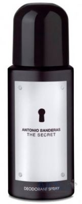 Antonio Banderas The Secret Дезодорант 150 мл