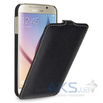 Чехол TETDED Flip Leather Series Samsung Galaxy S6 G920F/G920D Black