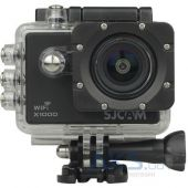 Вид 4 - Экшн-камера SJCAM X1000 WiFi Limited Edition Black