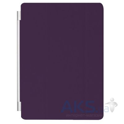 Чехол для планшета Apple iPad Air Smart Cover Purple HC