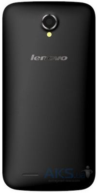 Корпус Lenovo Ideaphone A830 Black