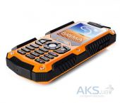 Мобильный телефон Sigma mobile X-treme IT67 Dual Sim Orange