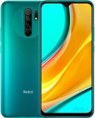 Мобільний телефон Xiaomi Redmi 9 4/64GB NFC Global Version  Ocean Green