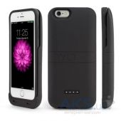 Вид 5 - Внешний аккумулятор TYLT Energi PWR Case Black (IP64PCBK-T) for iPhone 6/6s