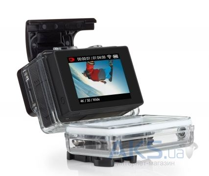 GoPro LCD Touch BacPac 3.0 (ALCDB-401)