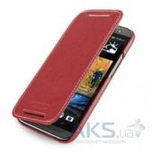 Вид 4 - Чехол TETDED case для HTC One mini 2 Red
