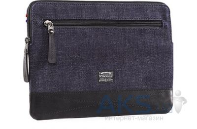 Чехол для планшета Decoded Denim Slim Sleeve for iPad Air/Air2 (DD4IPASS1BK)