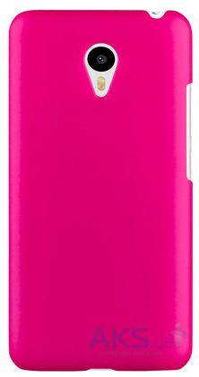 Чехол Rebus Colorful Series Meizu M2 Note Pink