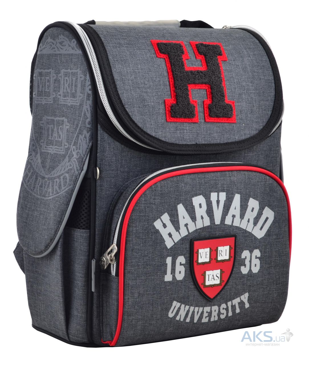 Рюкзак каркасный 1 Вересня H-11 Harvard (555138)