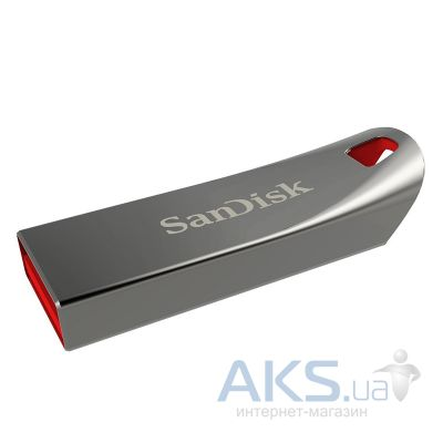 Флешка SanDisk Cruzer Force 16GB (SDCZ71-016G-B35)