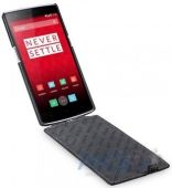 Вид 5 - Чехол TETDED Leather Flip Series OnePlus One Black