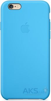 Apple High Copy Leather Case iPhone 6, iPhone 6S Blue