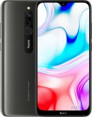 Мобільний телефон Xiaomi Redmi 8 3/32 Global Version (12міс.) Black
