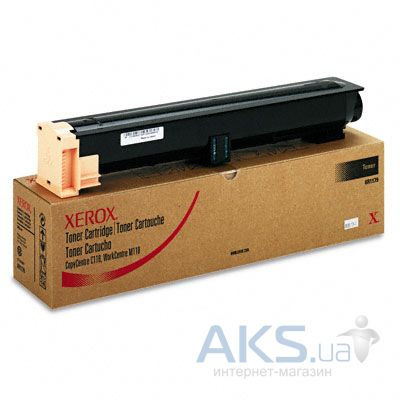 Картридж Xerox WC C118/ M118/ M118i (006R01179) Black