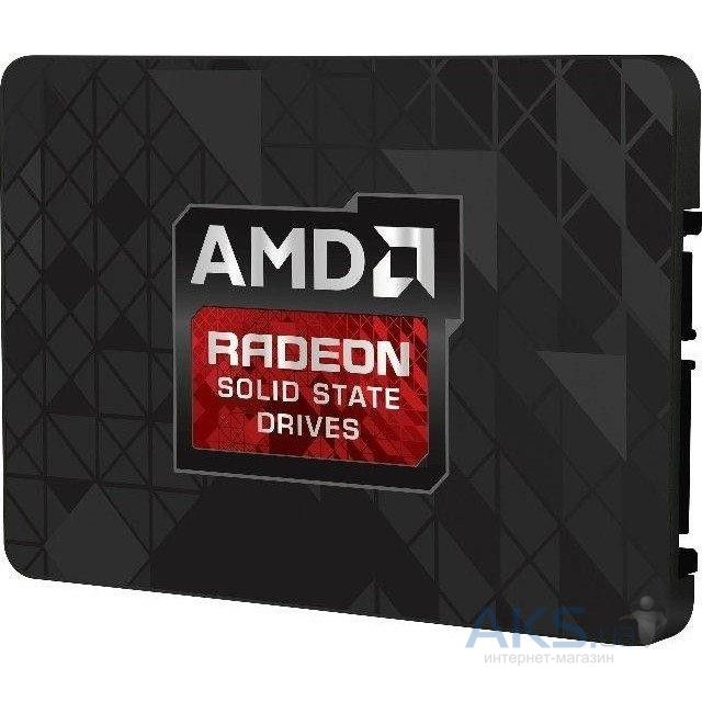 Накопитель SSD AMD R3 Series 480 GB (R3SL480G)