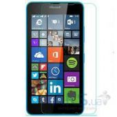 Защитное стекло Tempered Glass Microsoft Lumia 640 (Тех. Пак)