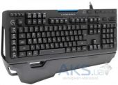 Вид 4 - Клавиатура Logitech G910 Orion Spark (920-006422) Black