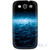 Чехол 1TOUCH Silicone Print Samsung i9300 Galaxy S3 Prominence