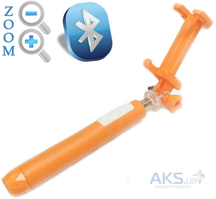 Монопод UFT NANO-STICK Bluetooth Orange