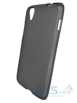 Чехол GlobalCase TPU case for Lenovo IdeaPhone S930 Black Mate