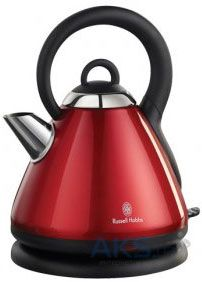 Электрочайник Russell Hobbs Cottage Dome Kettle 18257-70