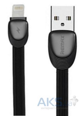 Кабель USB Remax Shell RC-040i Lightning Black
