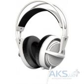 Гарнитура для компьютера Steelseries Siberia 200 White