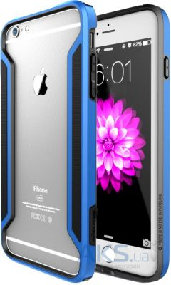 Чехол Nillkin Border Series Apple iPhone 6 Plus, iPhone 6S Plus Blue