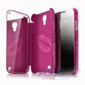 Чехол ITSkins Lipstick for iPhone 5/5S Pink (APH5-LPSTK-PINK)