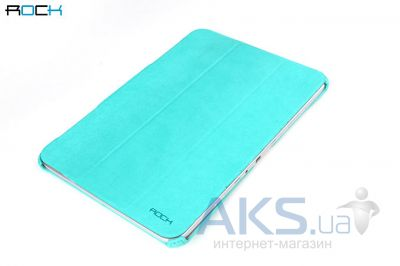 "Чехол для планшета Rock Texture Case For Samsung P6000 Galaxy Note 10.1"" Azure"