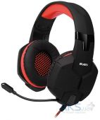 Гарнитура для компьютера Sven AP-G988MV Black/Red