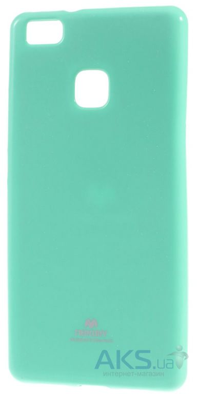 Чехол Mercury Jelly Color Series Huawei Ascend P9 Lite Turquoise