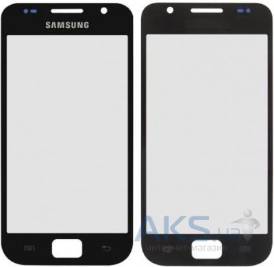 Стекло для Samsung Galaxy S I9000 Black