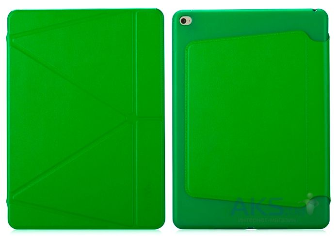 Чехол для планшета IMAX Case for Apple iPad Air 2 Green