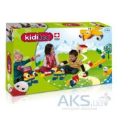 Конструктор Kiditec Nursery Set (1156)