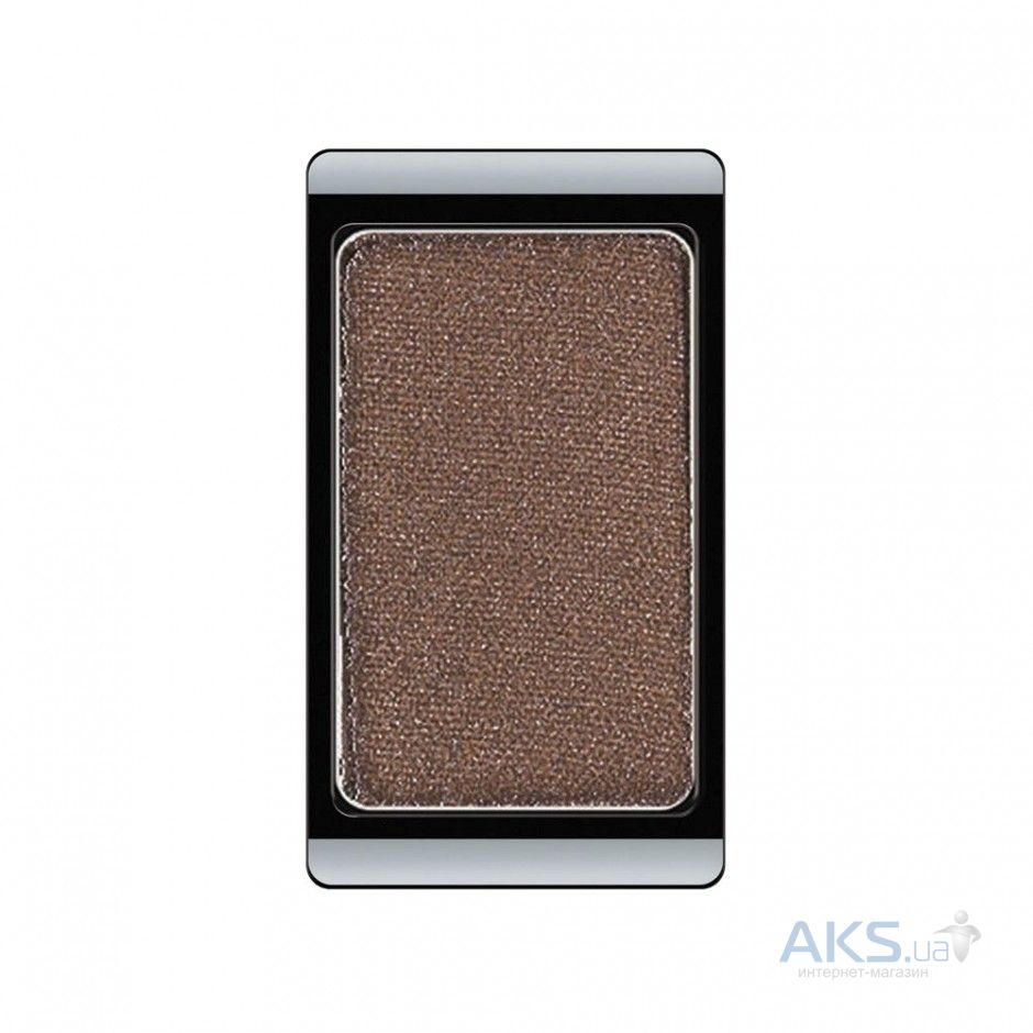 Тени Artdeco Eyeshadow Duochrome №206 brazilian coffee