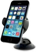 Держатель iOttie Easy Flex 3 Car Mount Holder Desk Stand Black (HLCRIO108)