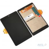 Дисплей для планшета Asus Google Nexus 7 ME370, ME370T + Touchscreen Original
