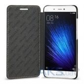 Вид 2 - Чехол TETDED Leather Flip Series Xiaomi Mi5 Black