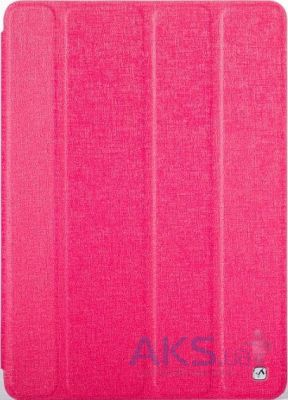 Чехол для планшета Hoco Star leather case for iPad Air Hot pink [HA-L026]