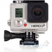 Экшн-камера GoPro HD HERO3+ Silver Edition (CHDHN-302-EU)