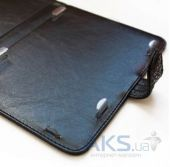 Обложка (чехол) Saxon Case для PocketBook Basic 611/613 Snake Silver