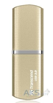 Флешка Transcend JetFlash 820, Gold Plating, USB 3.0 (TS32GJF820G)