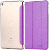 Чехол для планшета Mooke Mock Case Apple iPad Mini 4 Purple