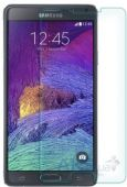Защитное стекло Tempered Glass Samsung N910 Galaxy Note 4 (Тех. Пак)