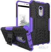 Чехол BeCover Transformer Series Xiaomi Redmi Note 4 Purple (701231)
