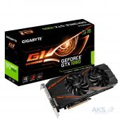 Видеокарта Gigabyte GeForce GTX 1060 G1 Gaming 3G (GV-N1060G1 GAMING-3GD)